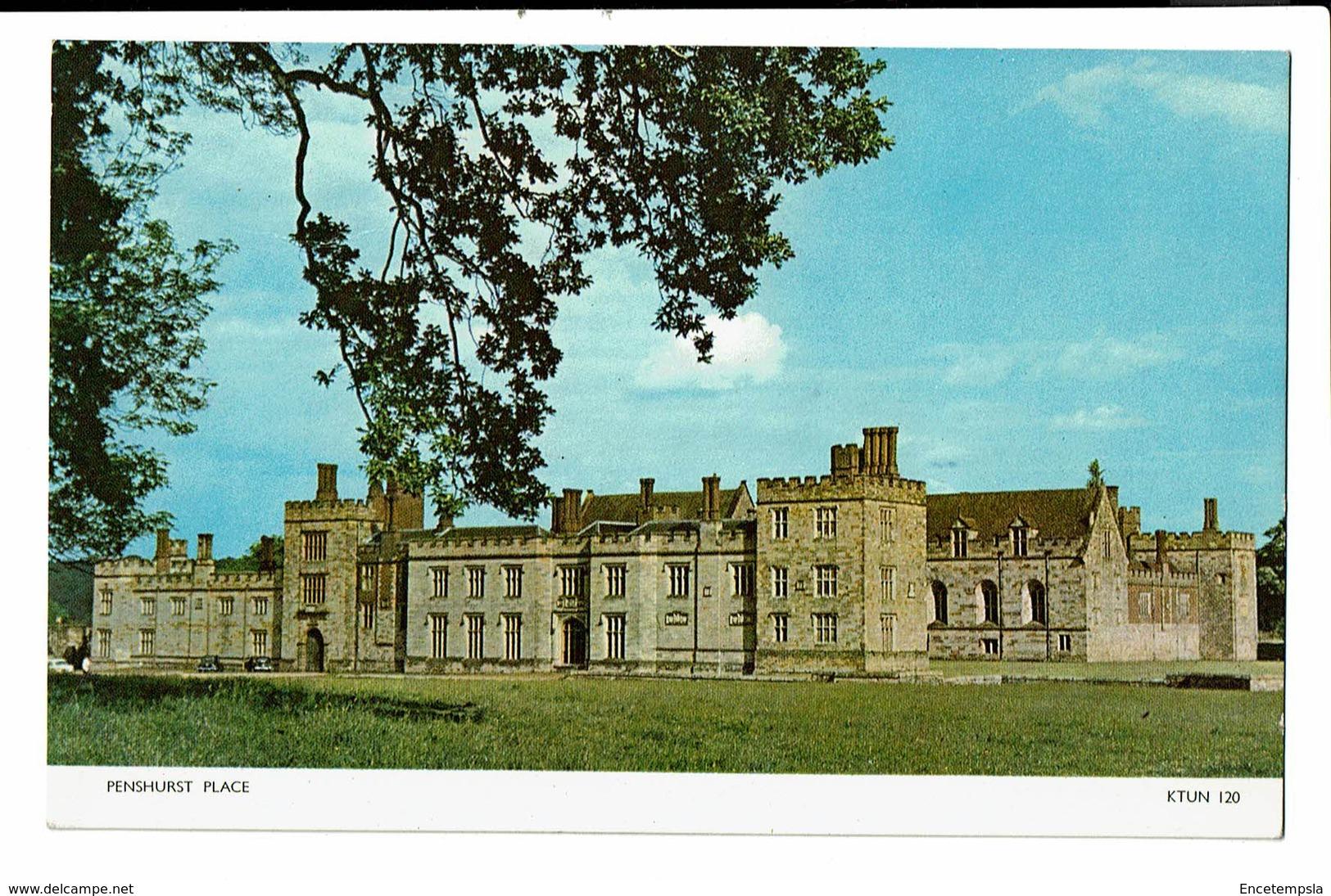 CPA - Carte Postale - Royaume Uni-Tonbridge-Penshurst Palace - VM445 - England