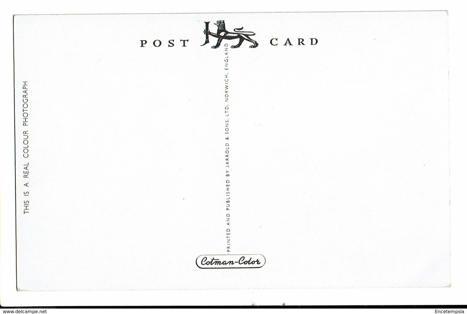 CPA - Carte Postale - Royaume Uni-Tonbridge-Penshurst Palace - VM445 - Other