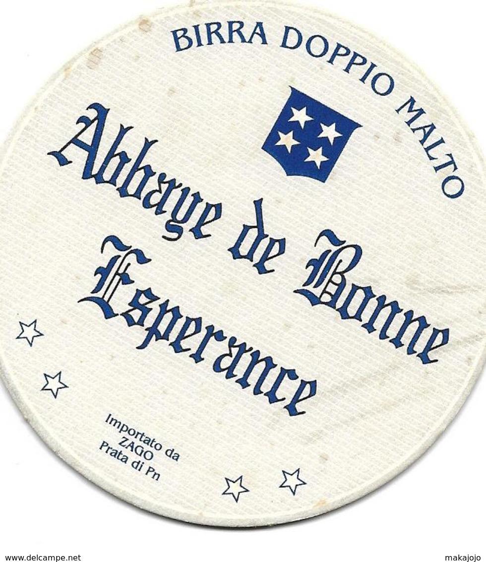 Viltje - Abbaye De Bonne Esperance - Sous-bocks