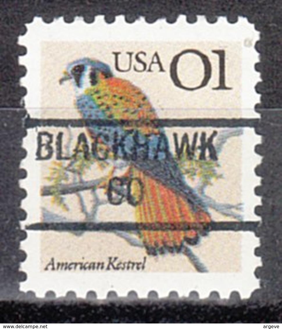 USA Precancel Vorausentwertung Preo, Locals Colorado, Black Hawk 841 - Vereinigte Staaten