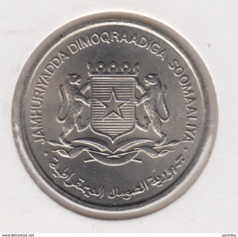 @Y@   Somalia    1 Shillin   1976    F.A.O.        (2897) - Somalia