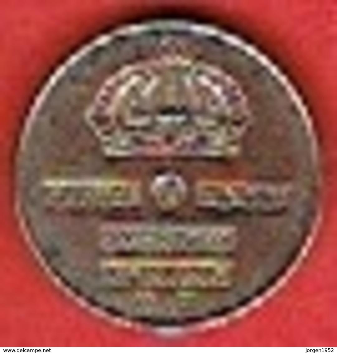 SWEDEN  #  1 ØRE FROM 1959 - Suède