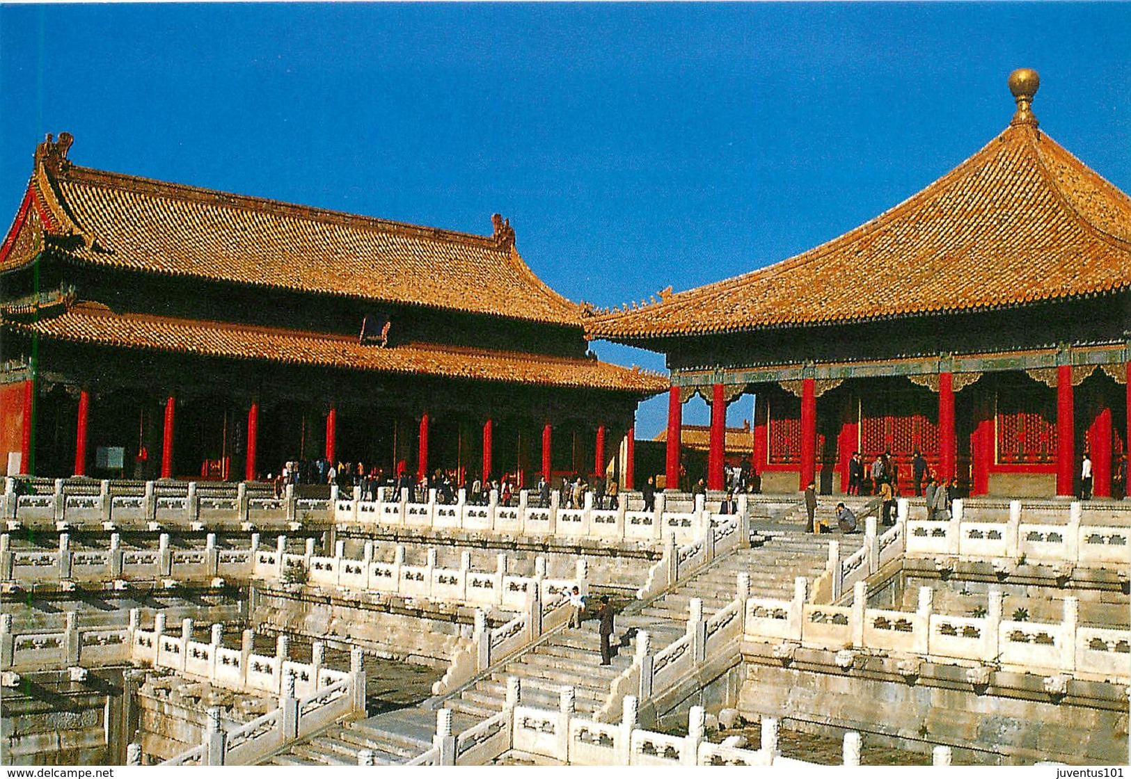 CPSM Chine                             L2771 - Chine