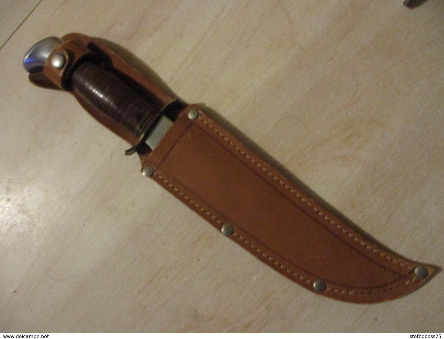 Couteau Sabatier - Knives/Swords