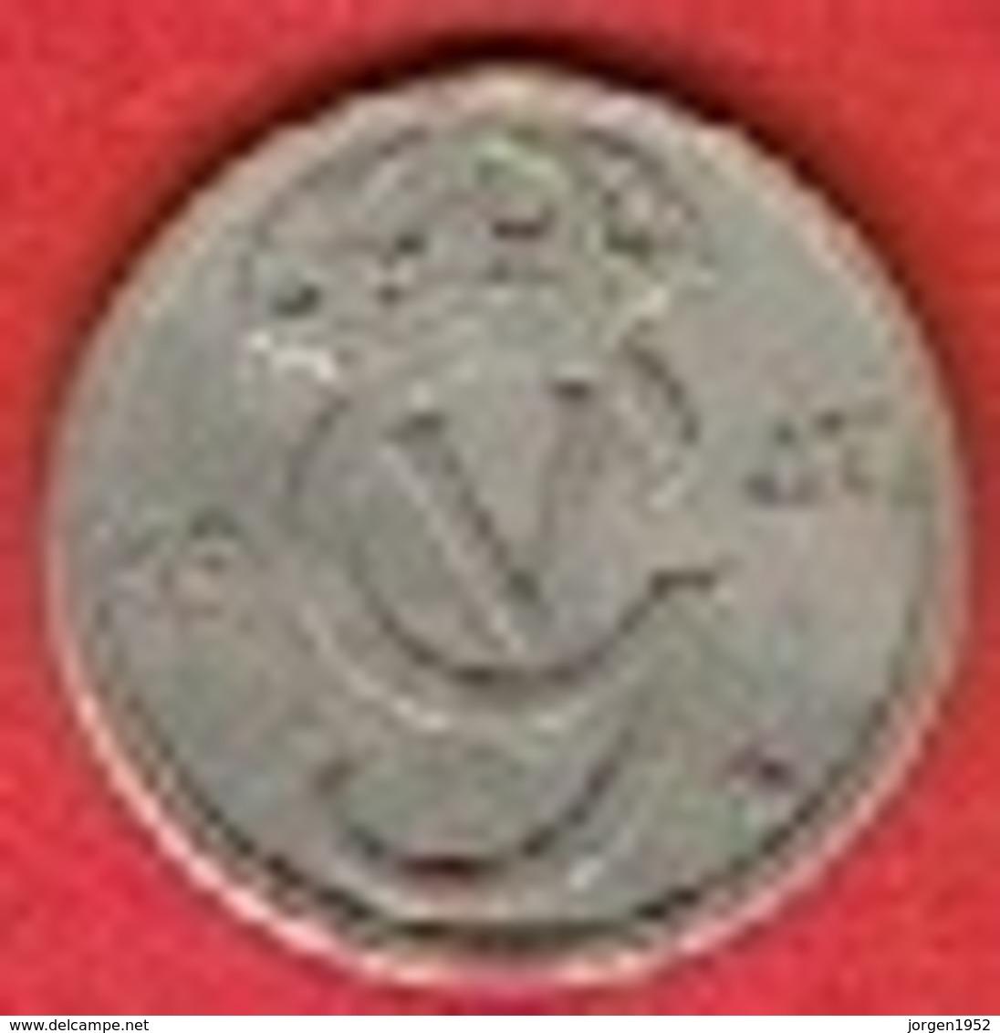 SWEDEN #  10 ØRE FROM 1947 - Suède