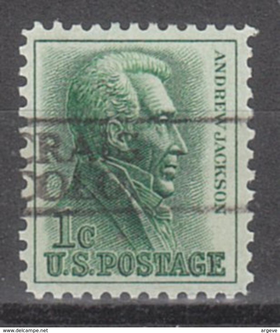 USA Precancel Vorausentwertung Preo, Locals Colorado, Craig 811 - Vereinigte Staaten