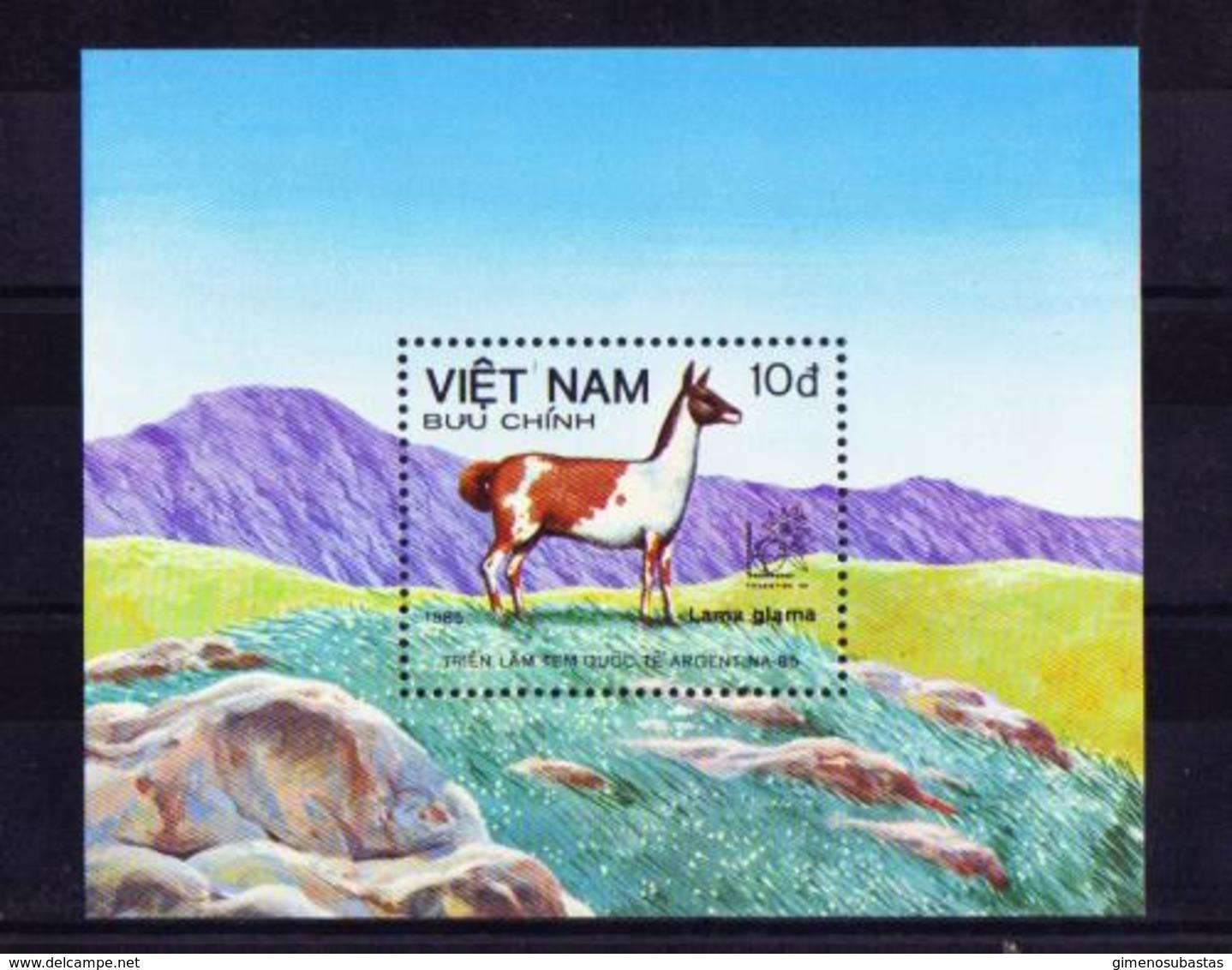 Vietnam HB 24** Nuevo - Viêt-Nam