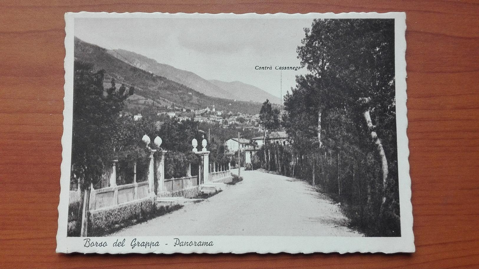 Borso Del Grappa - Panorama - Treviso