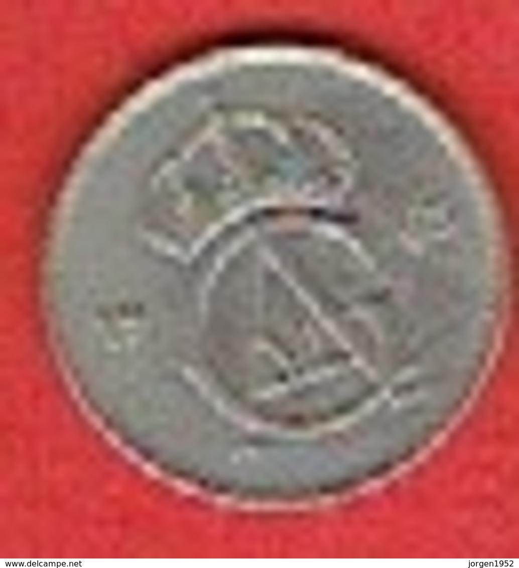 SWEDEN # 10 ØRE  FRA 1950 - Suède