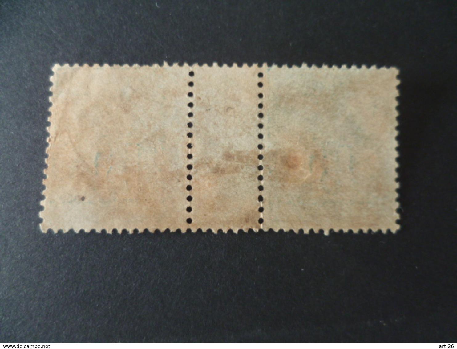 SAGE  5 CTS  OBLITERE - 1876-1898 Sage (Type II)