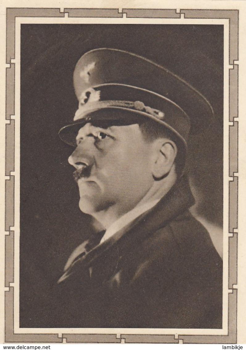 Deutsches Reich Postkarte P278/02 1939 - Deutschland