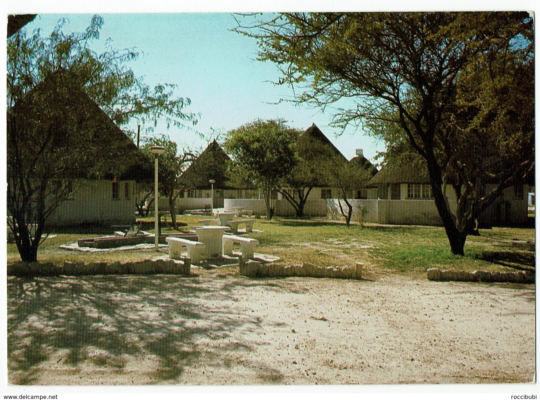 Südafrika, Bungalows - Südafrika