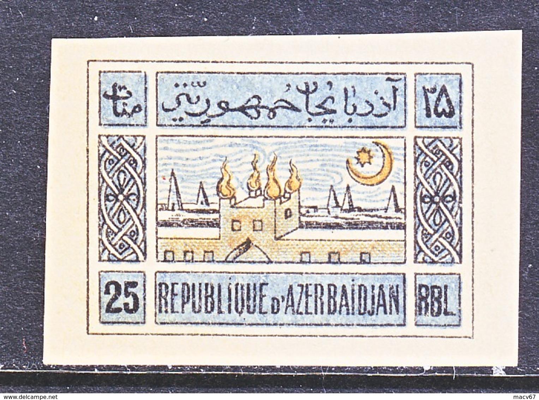 AZERBAIJAN   9   * - Azerbaïjan
