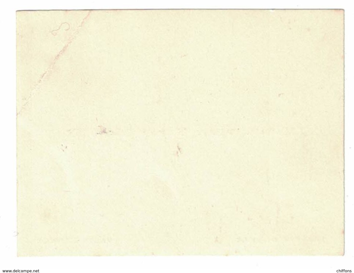 MADAME VEUVE VICTOR BOISSIER 129 RUE DE LILLE VALENCIENNES - Cartes De Visite