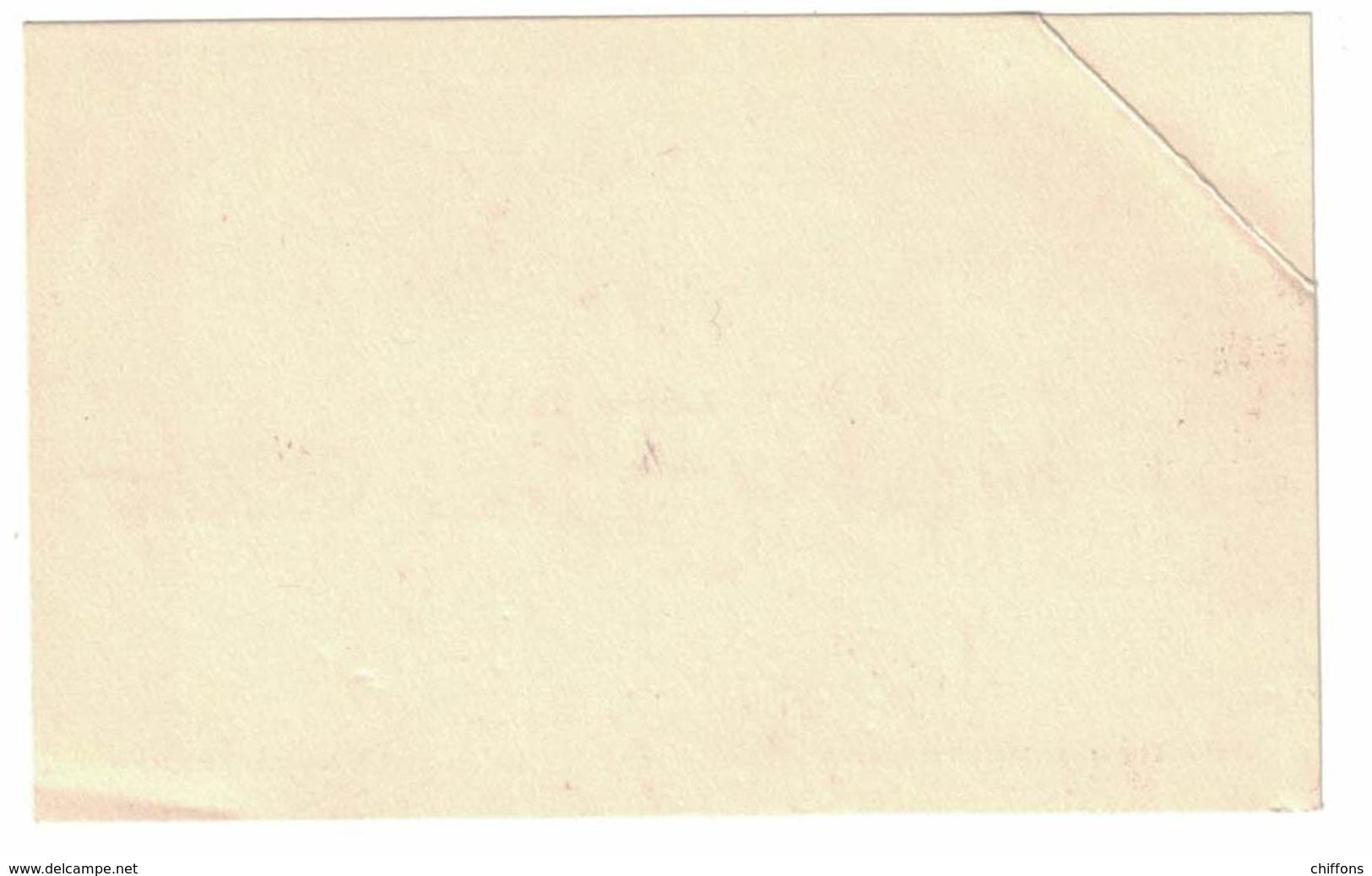 Mr & Mme LEON BALTUS ET Mr & Mme JEAN BALTUS 10 RUE D'OUTREMAN VALENCIENNES - Cartes De Visite