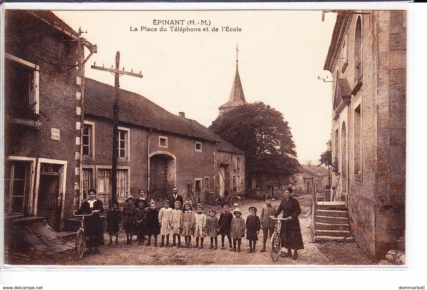 Epinant - France
