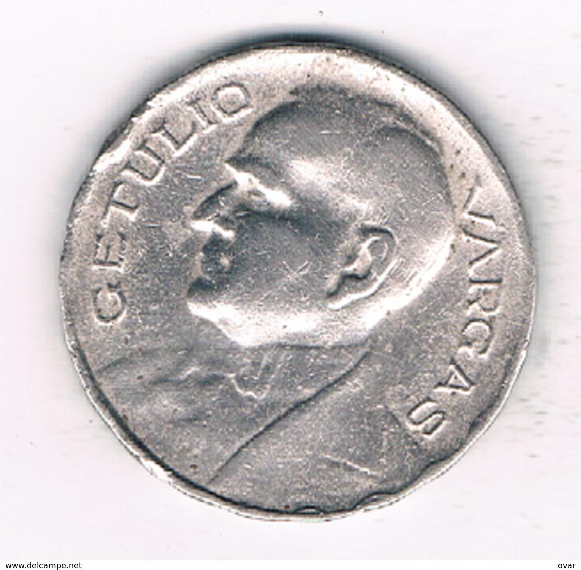 400 REIS 1940  BRAZILIE /1251/ - Brésil