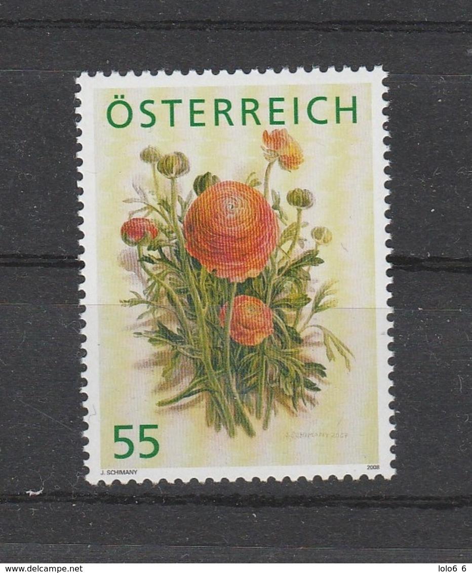 Ex Jahr 2008 - Mi. Nr. 2760  Postfrisch, Unter Postpreis - Auch Billige Frankaturware - Österreich