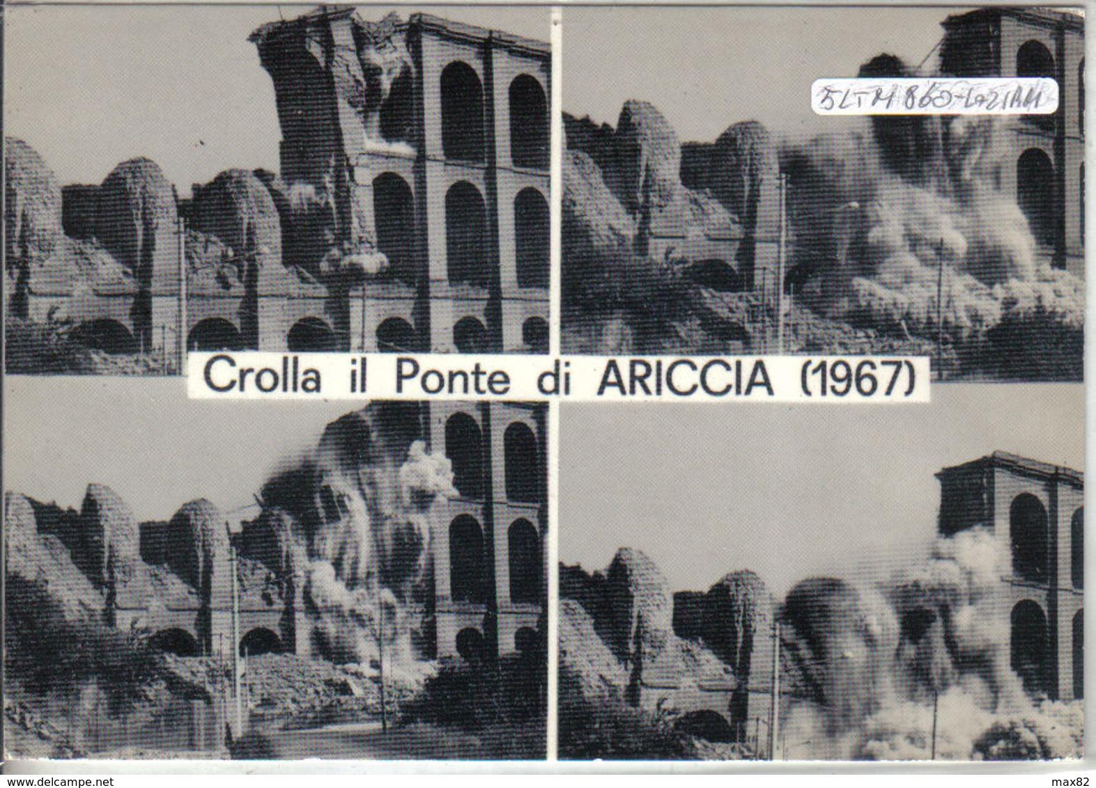 ARICCIA - Italie