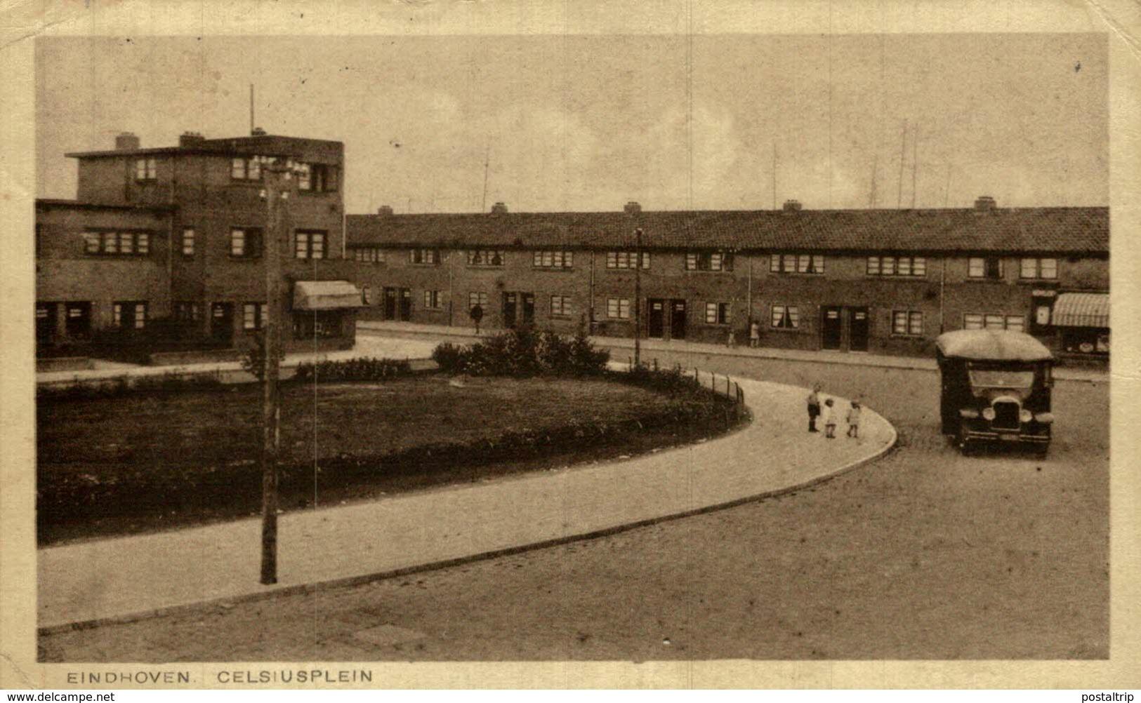 EINDHOVEN CELSIUSPLEIN - Eindhoven