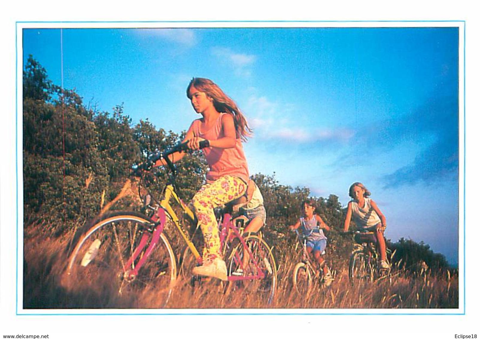 Sport VTT Velo  AQ 140 - Cartes Postales