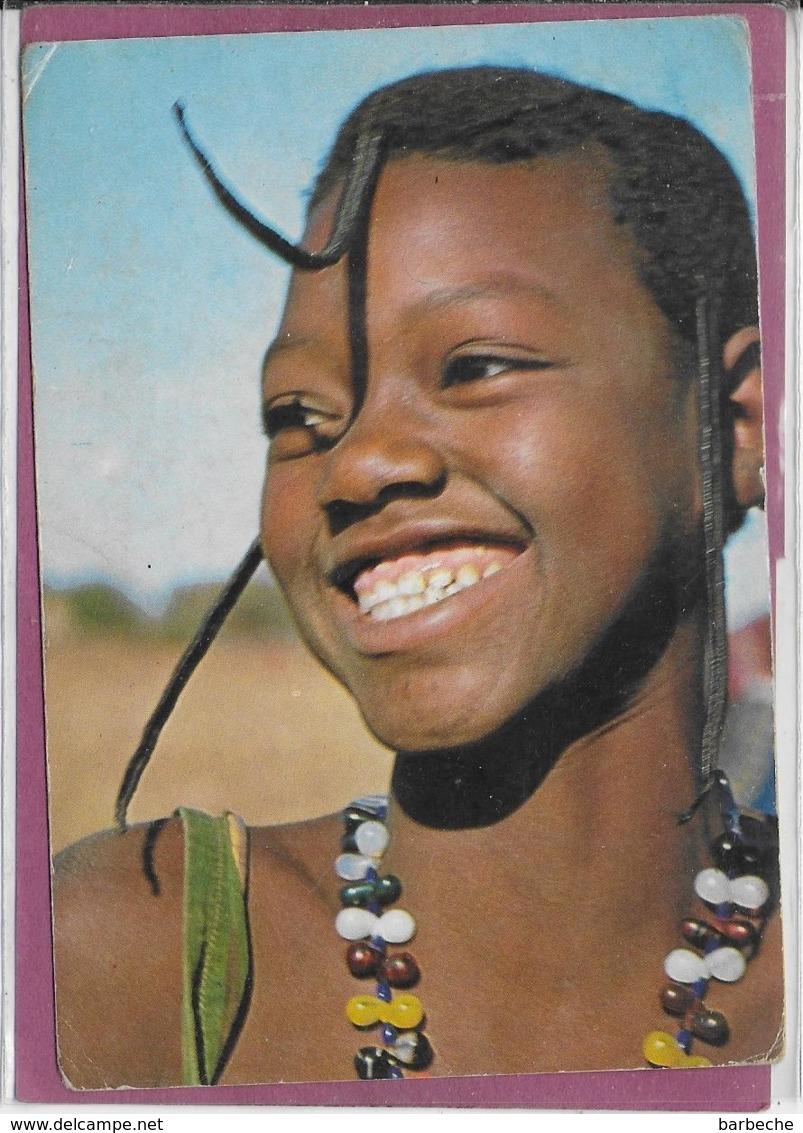 HAUTE VOLTA DADIGA  En Pays KOUROUMBA  ARIBINDA - Cartes Postales