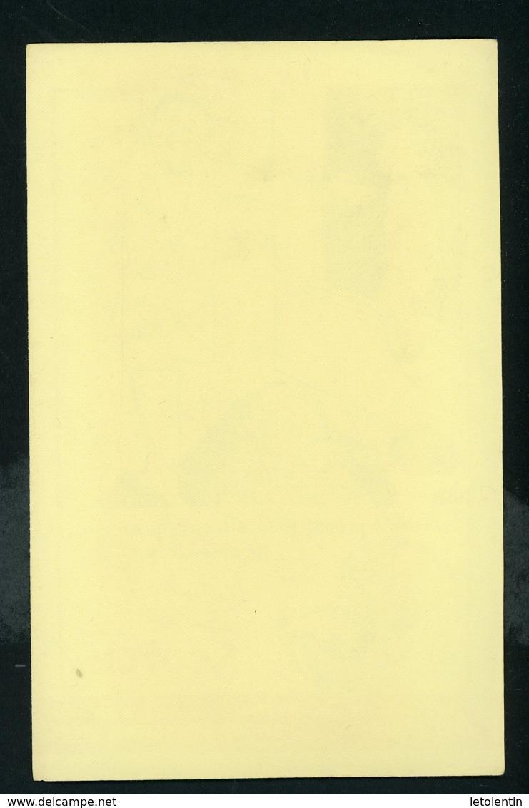 BUVARD:  RUBAN AHÉSIF SCOTCH (ILLUSTR. ALDEBERT) - FORMAT  13,5X21 Cm - Papeterie