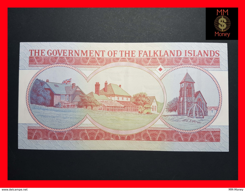 FALKLAND 5 £  14.6.1983  P. 12  *COMMEMORATIVE*   UNC - Falkland