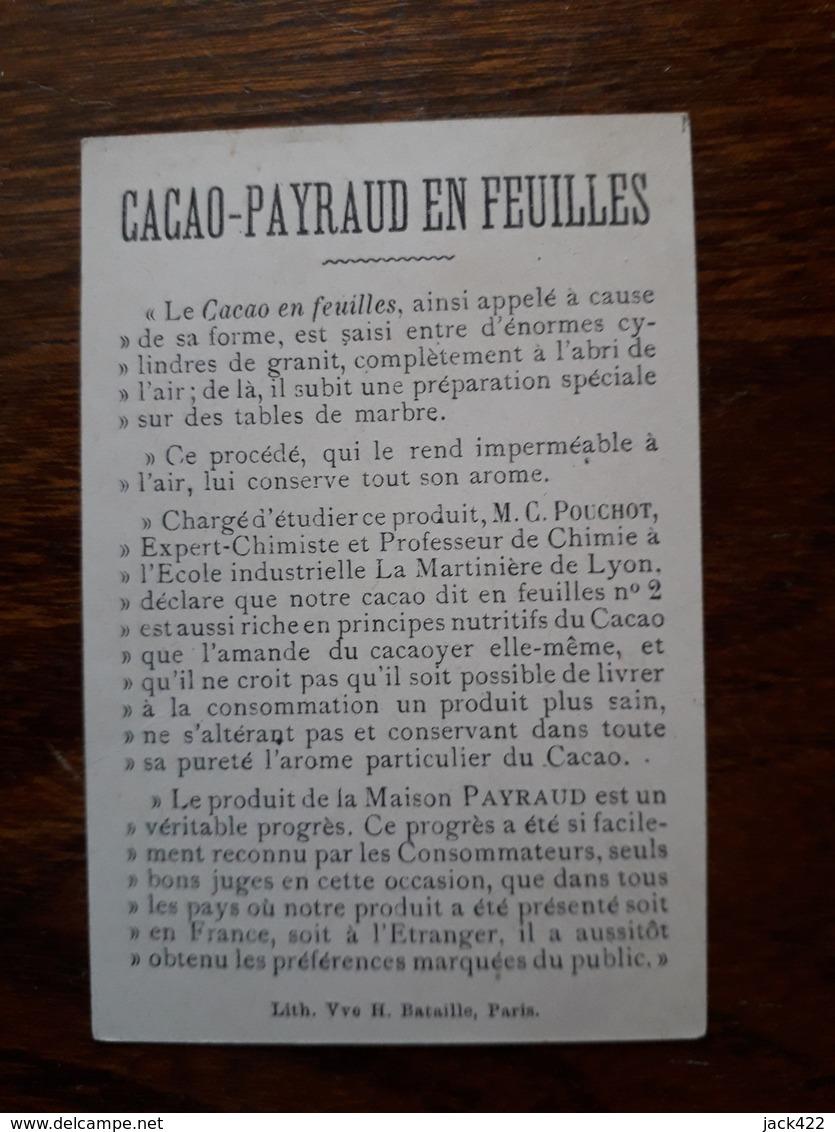 Chromo. Cacao Payraud - Other