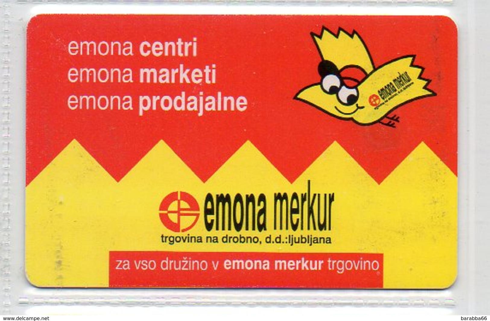 Telekom Slovenije 50 Imp. - ARTS - Slovenia