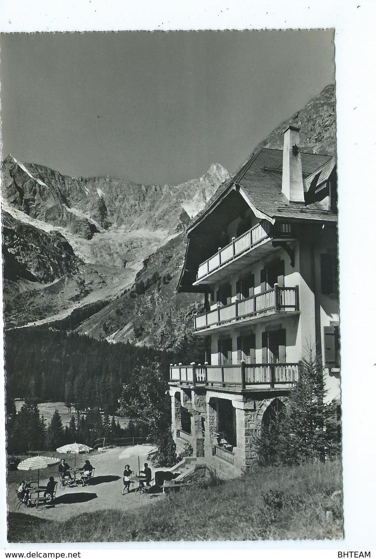 La Fouly Grand Hôtel Du Val Ferret - VS Valais