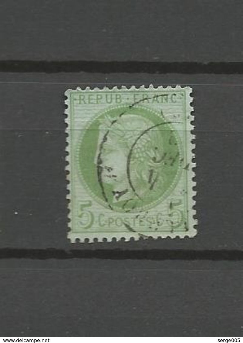 FRANCE COLLECTION  LOT  No 41 4 7 2 - 1849-1850 Ceres