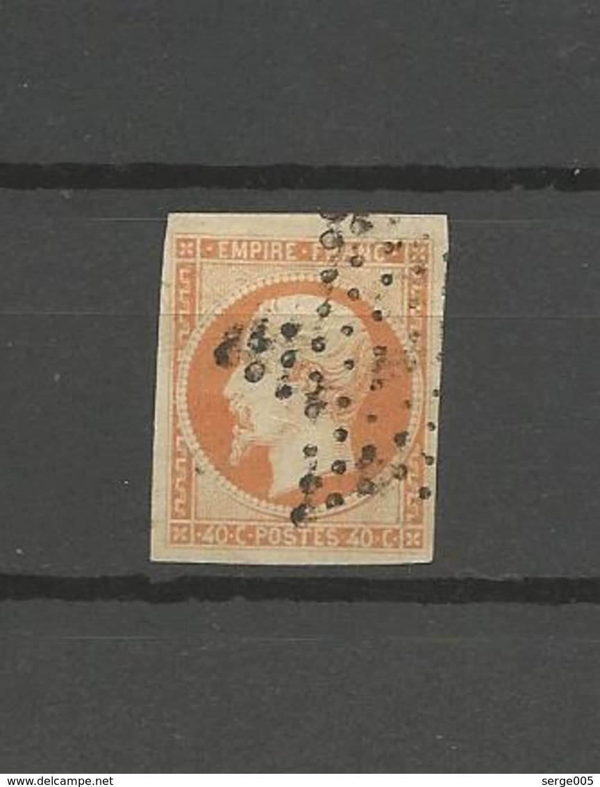 FRANCE COLLECTION  LOT  No 4 1 4 9 2 - 1849-1850 Ceres