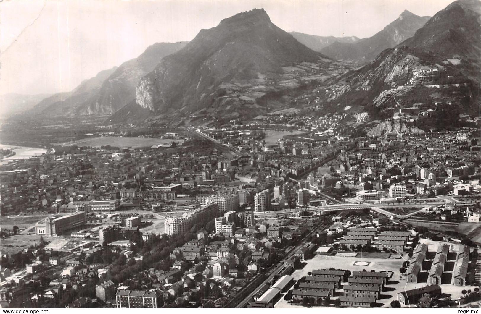 38-GRENOBLE-N°2213-G/0053 - Grenoble
