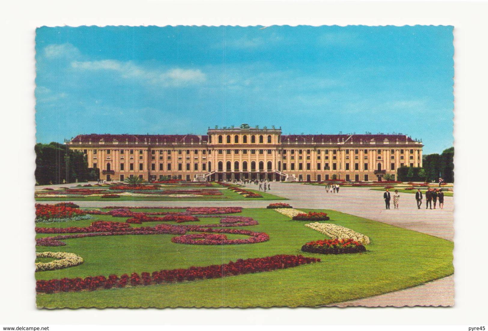 AUTRICHE WIEN SCHLOB SCHONBRUNN INNEN ANSICHT - Château De Schönbrunn