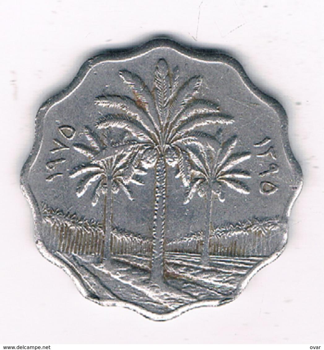 10 FILS 1975 IRAK /1430/ - Iraq