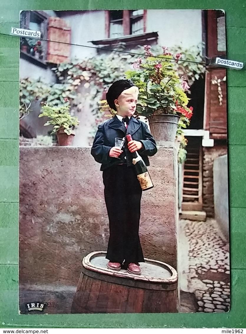 Kov 9-2 - Children, Enfant, Champagne, - Enfants