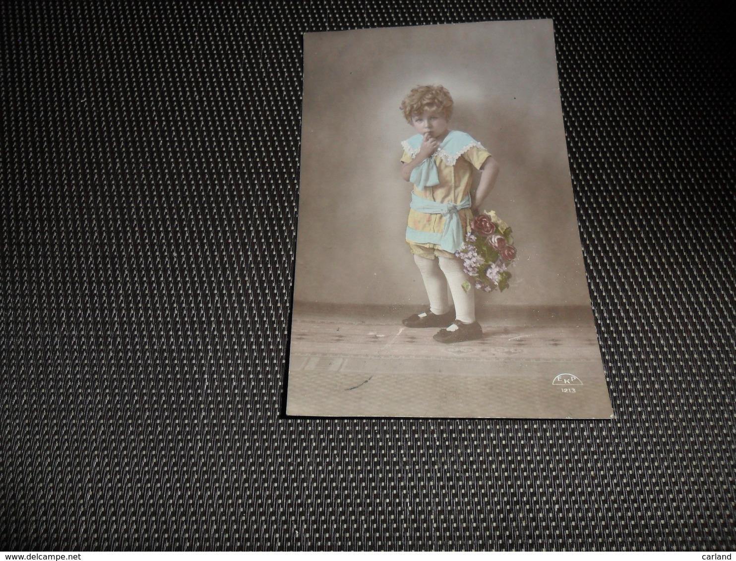 Enfant ( 2377 )  Kind   Fillette - Enfants
