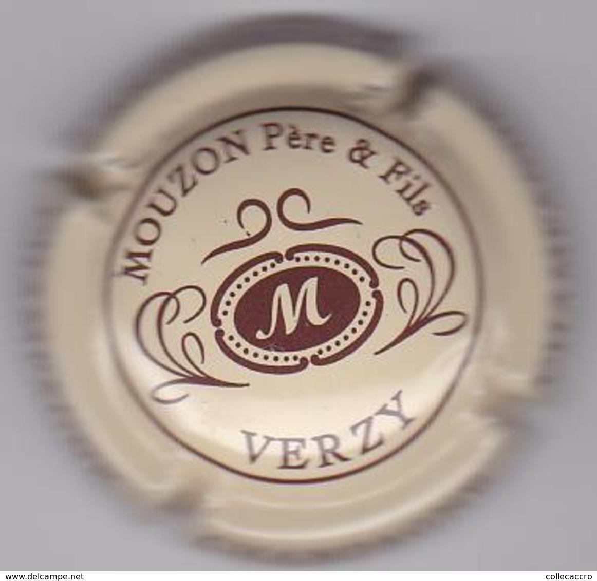 MOUZON N°10 - Champagne