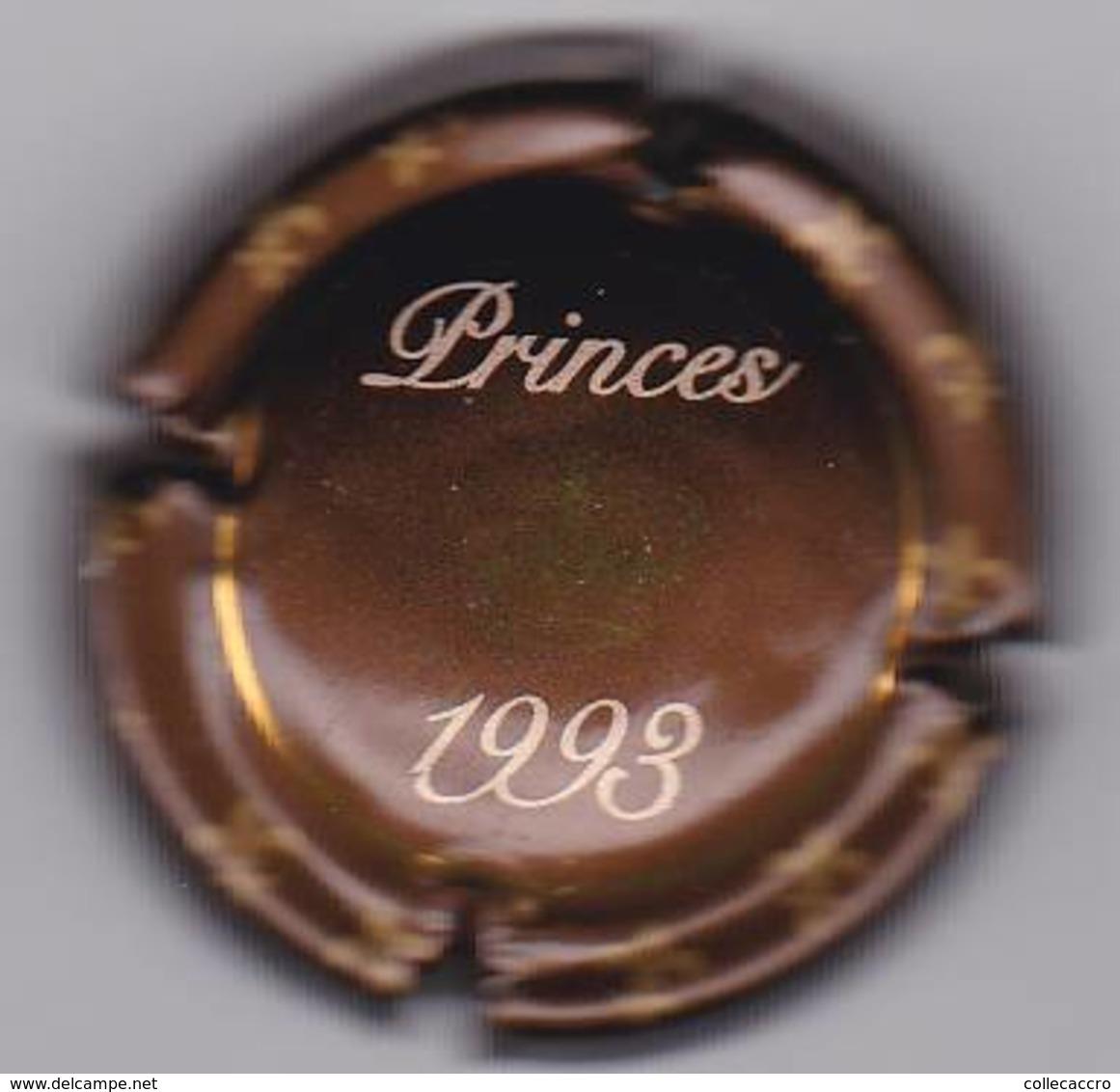 DE VENOGE CUVEE DES PRINCES N°22 - Champagne