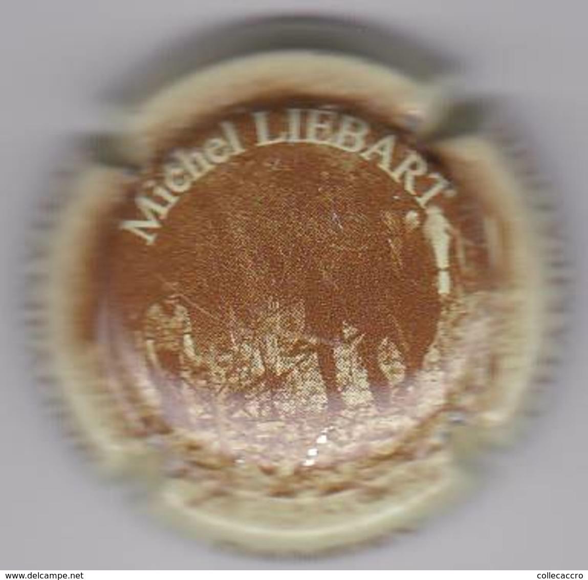 LIEBART N°8 - Champagne