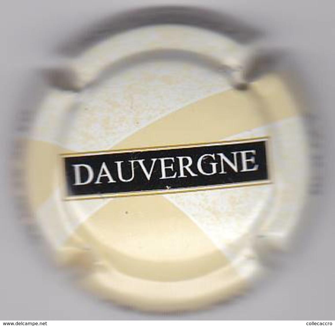 DAUVERGNE N°5 - Champagne