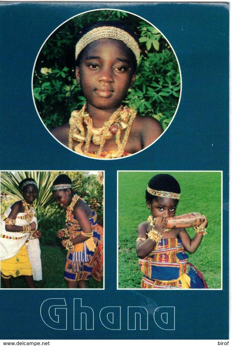 THE GHANAIANS (GHANA ) - Ghana - Gold Coast