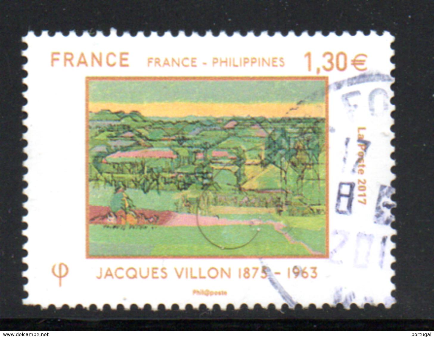 N° 5160 - 2017 - France