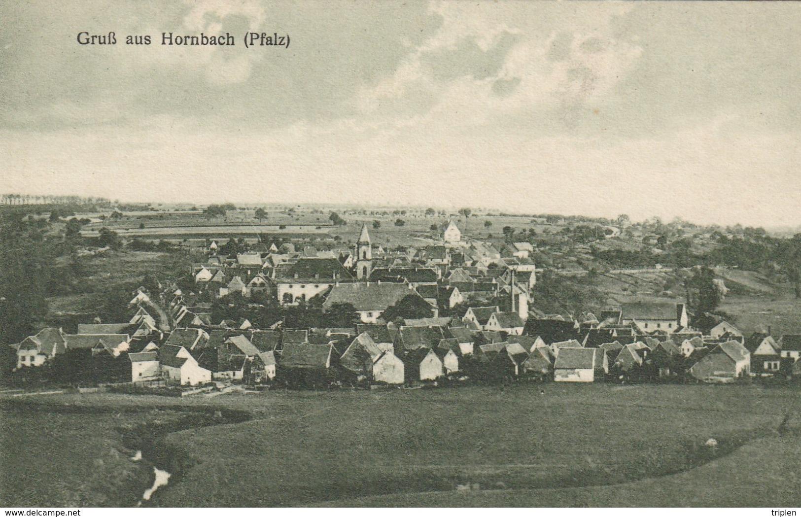 Gruss Aus Hornbach - Zweibruecken
