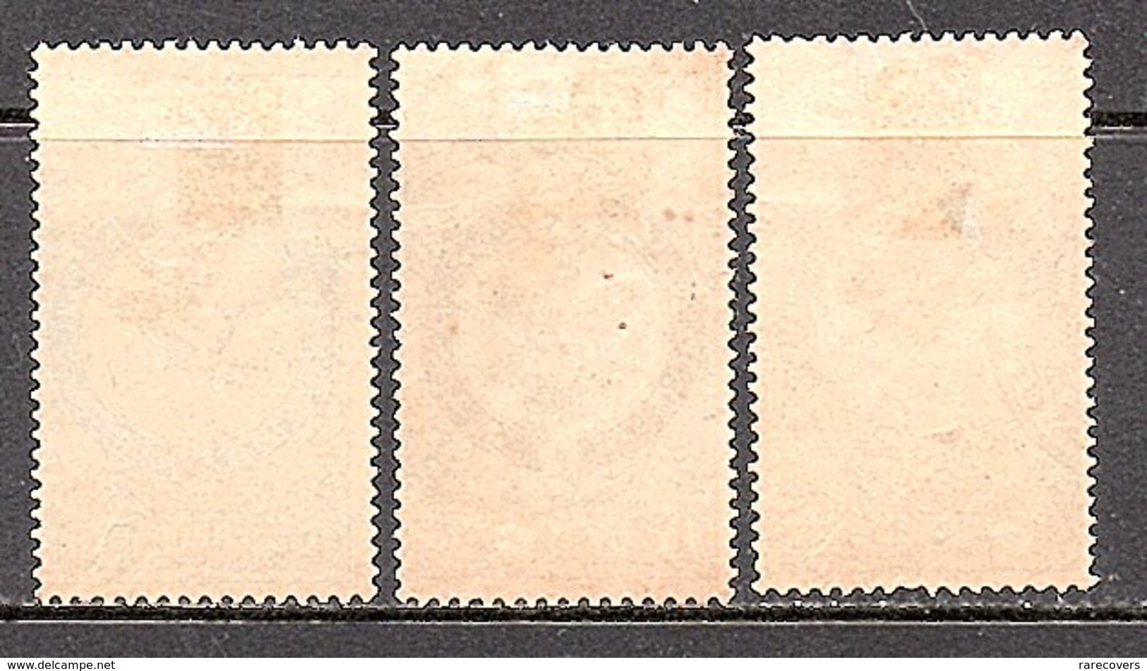 1903 KPC # 31-33 Used (276) - Korea (...-1945)