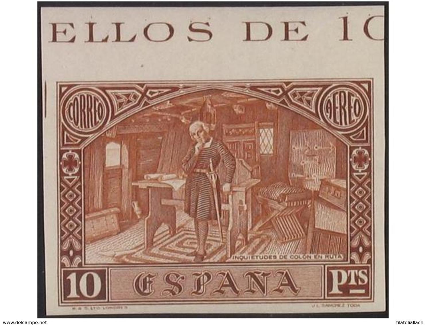 SPAIN: ALFONSO XIII 1889-1931 - Spanien