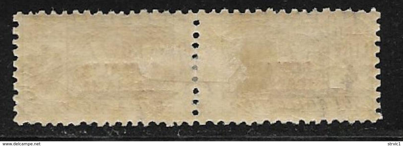 Somalia Scott # Q33 Mint Hinged Italy Parcel Post Stamp,1926, CV$27.00 - Somalia