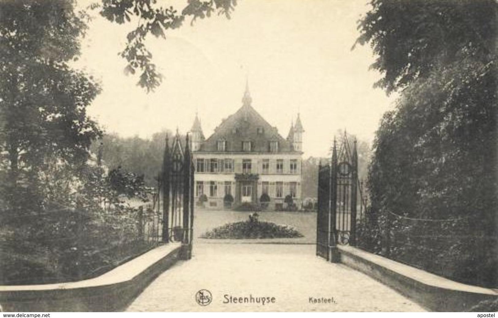 Steenhuyse  Kasteel - Herzele