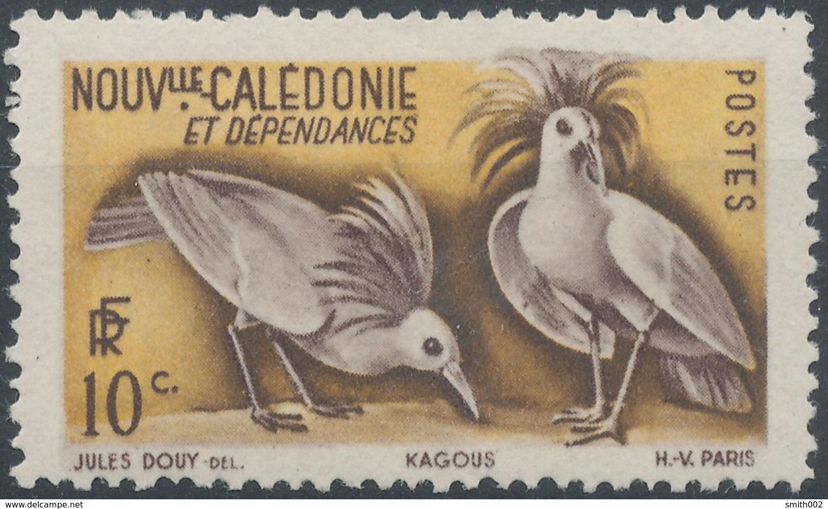 FRANCE COLONIE - Nouvelle Caledonie Et Dependances - Autres